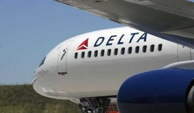 Delta Airline to employ 25,000 workers