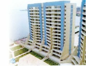 Another Diezani's $37.5m mansion uncovered on Banana Island