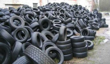 2 Chinese arrested over N5bn worth of substandard tyres