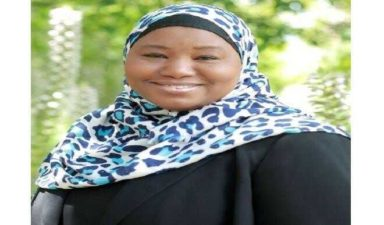 Fatima heads NTA's Corporate Affairs Department