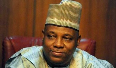 Bold Statement: Spare nobody with Boko Haram links, even my child – Shettima