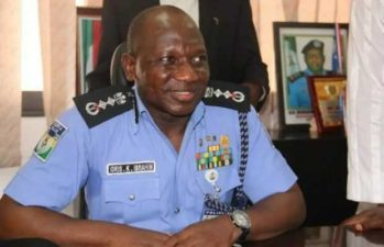 Wike is desperate to stop probe of rerun killings – IGP