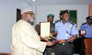 MURIC condoles DG DSS, Police IG over death of officers