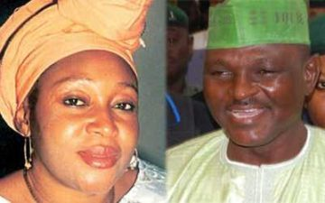 Kudirat Abiola: Arewa youth frown at Lagos Govt for failing to file appeal against Al-Mustapha