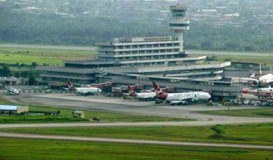 Aftermath of Osinbajo's visit: FAAN begins repair of equipment at Lagos Airport