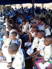 Muslims Ummah Foundation holds workshop for youths in Ogun community