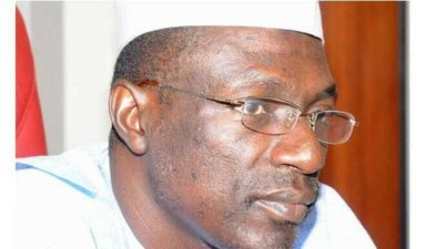 Makarfi pained by court's affirmation of Sheriff as PDP's authentic chairman