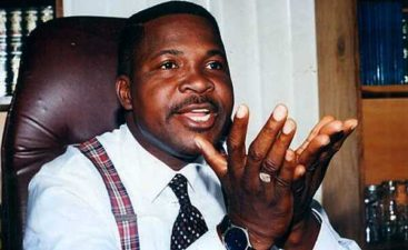 Court Freezes Mike Ozekhome's Account Over Allegations Of Money Laundering