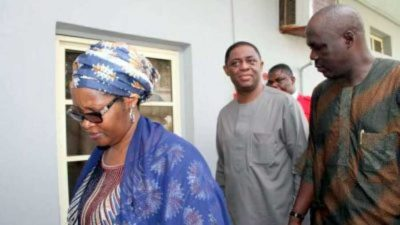 Court to hear Fani-Kayode's, Usman's applications against jurisdiction March 1