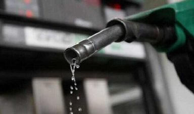 Petrol pump price remains N145 per litre – PPPRA