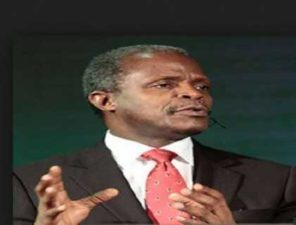 Why I rescheduled Ondo trip — Osinbajo