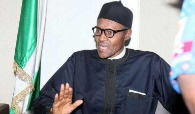 No cause for worry over my health, Buhari assures Nigerians