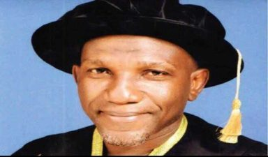 Prof Bala elected ABU's DVC Admin
