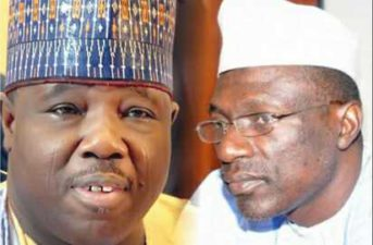 Appeal Court finally settles PDP leadership controversy, says Sheriff is original Chairman