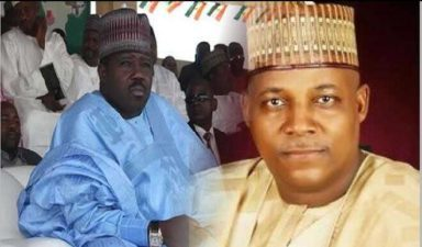 How Sheriff's 'ego' allowed Boko Haram crisis to fester – Shettima