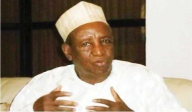 Buhari's former physician speaks: We should be patient with president's health – Prof Wali: Daily Trust Interview
