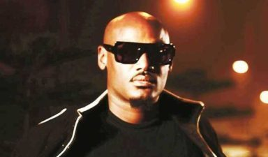 Police ban Tuface from protesting in Lagos