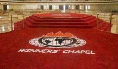 N8.5B fraud: Atewe paid N35m to Winners Chapel, witness tells court