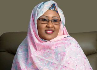 Aisha Buhari rallies West African First Ladies for refugee women, children