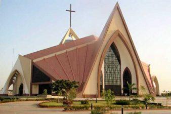 Cleric blames Nigeria's woes on irresponsible Church leaders