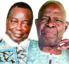 How Edo, Ekiti governors plan to honour in death their two late ex-regional military governors