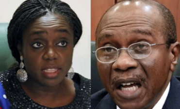 More troubles for official looters as Adeosun seeks BVN extension to Microfinance Banks