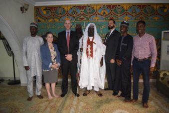US Consulate seeks end to Fulani herdsmen/farmers feud in South-West