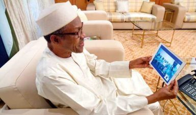 NANS to submit anti-corruption report to Buhari