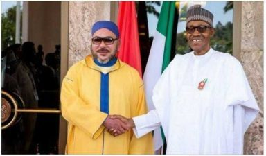 More African Leaders congratulate President Buhari on re-election