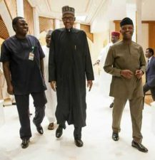 Best way to repay you is rededicate myself to serving you, Buhari thanks Nigerians