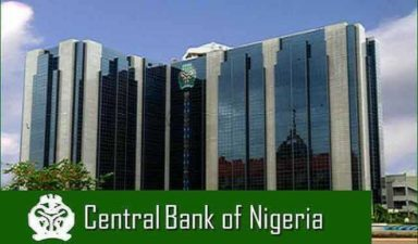 CBN directs banks to honor dollar application within 48 hrs