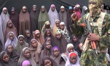 REVEALED! Jonathan stopped UK from rescuing kidnapped Chibok Girls – Media Report