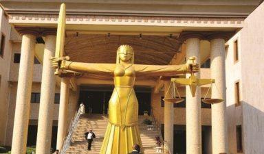 IAR&T fraud: I paid N50m gratification to NASS members, Ex-director tells court