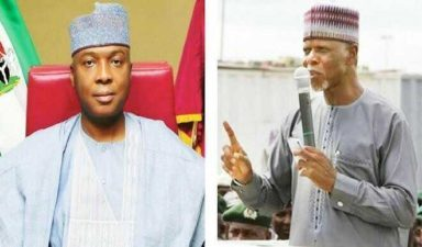 Vehicles Impoundment: Showdown between Senators, Customs as Hameed Ali gives condition for honouring Ekweremadu-led plenary's order on him to appear in uniform