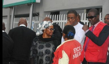 N4.6b alleged fraud: Judge hands-off Fani-Kayode, Usman trial