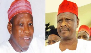Hanga flays Kwankwaso over Atiku-Ganduje new party allegation