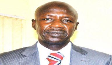 DSS report to AGF has vindicated Senate on Magu, says Sabi Abdullahi