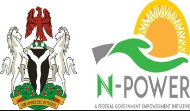 N-power graduates get additional N900m monthly