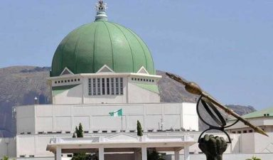 NASS pegs presidential election expenses at N5bn