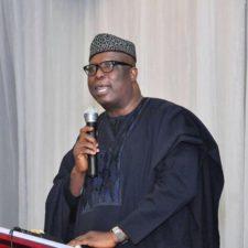 Fixing Nigeria: Buhari has played his part, legislature, judiciary should compliment his effort – Senator Ojudu