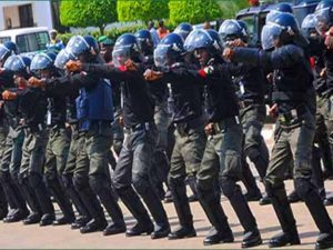 Police confirms killing of 3 robbery suspects in Kogi