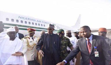 Buhari to formalise resumption Monday, Says Femi Adesina