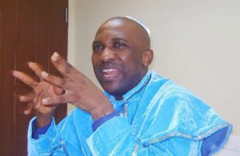 Leave Magu alone, screen him to save Nigeria from corruption, Primate Ayodele tells Senate
