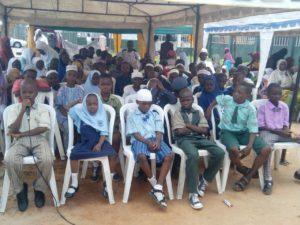 Quiz and Qur'anic Competition: Mulkat Foundation urges govt support for Islamic education