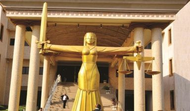 Supreme Court affirms 7yr-jail term for human trafficker