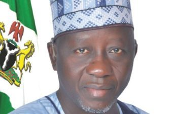 Muslims in Nasarawa are peace loving, we have no problem with them – Says CAN Chairman