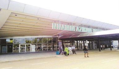 Abuja airport runway 96 percent complete – Sirika
