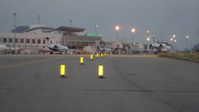 Breaking: NCAA declares Nnamdi Azikiwe Int'l Airport Abuja ready for use