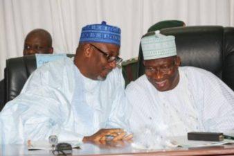 Nigerian people rejected you, not me, Mu'azu tells Jonathan