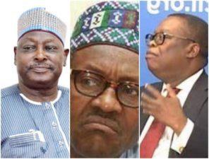 Anti-corruption war taken to next level as Buhari suspends SGF, DG, NIA
